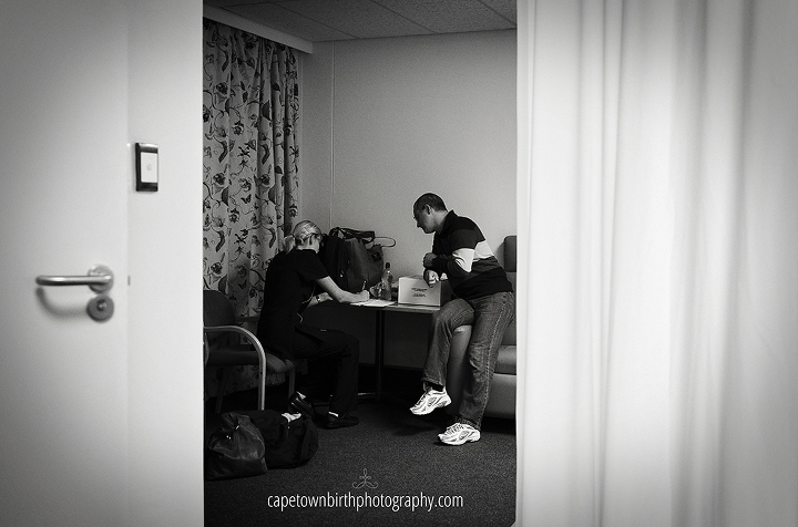 Cape Town Birth Photography_1
