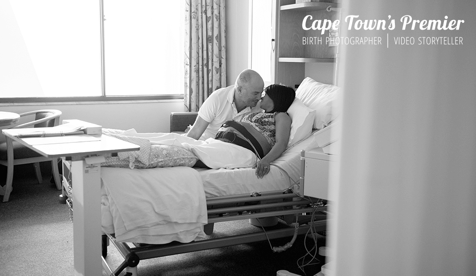 Cesarean Section at Panorama Mediclinic {Lily} | Cape Town C